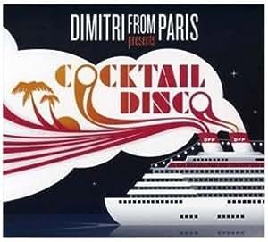 Cocktail Disco (Part a) [Vinyl LP]
