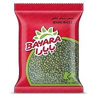 Bayara Beans Moong Whole - 400 Gm