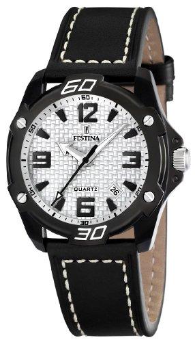 Festina Wristwatch Unisex F16491/1