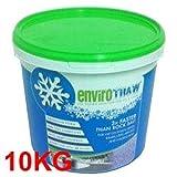 Enviro Auftaumittel 10kg nicht ätzend Winterstreugranulat Winter Produkte