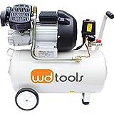 WD Tools Druckluft Kompressor K-50D