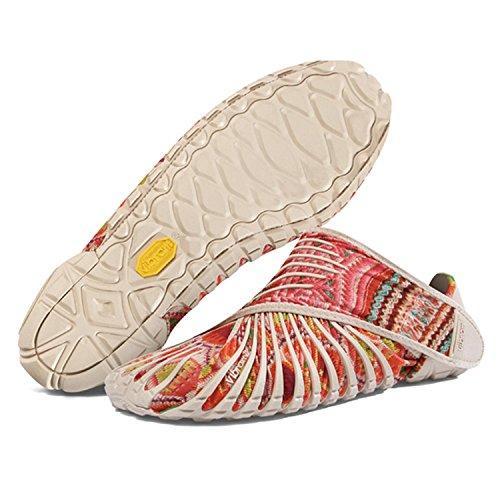 Vibram FiveFingers Furoshiki–Chaussures enveloppantes - Divers coloris Hmong