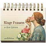 Kluge Frauen und ihre Gärten (Kluge Frauen Aufsteller)