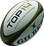 Gilbert Ballon Rugby Top 14 - Taille 5