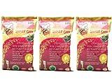 Smart Chef - Hom Mali Langkorn Jasmin Duft Thai Reis - 3er Pack (3 x 1kg)