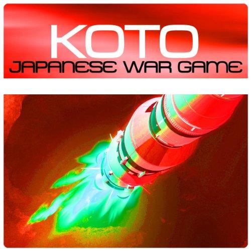 Japanese War Game