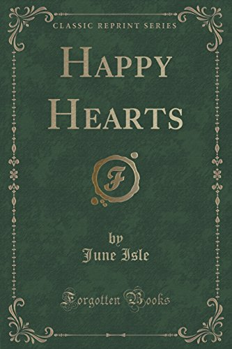 Happy Hearts (Classic Reprint)