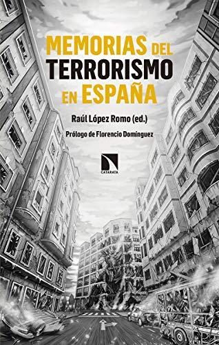 Memorias del terrorismo en España (Mayor)
