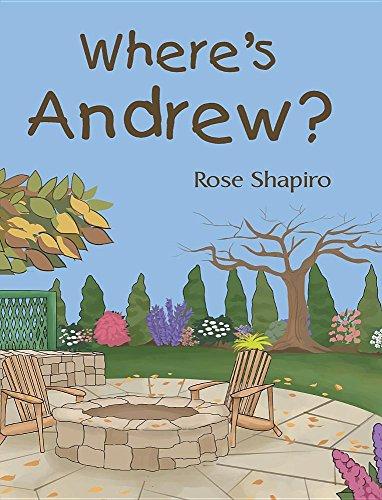 Where's Andrew?