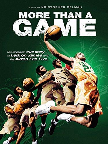 More Than a Game [OV/OmU] -