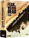 Fear the Walking Dead - L'intégrale des saisons 1 à 3