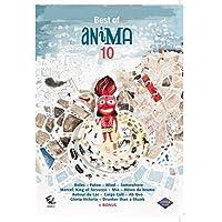 Best of Animation 10 (12 Films) ( Balls (Boles) / Futon / Wind / Somewhere / Marcel, King of Tervuren / Mia / The Mist Is Coming In (Rêves de brume) / Ar [ NON-USA FORMAT, PAL, Reg.0 Import - France ] by Katja Levstik