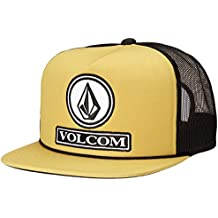 Volcom Dually Cheese Amber Rock O S 905ad896352