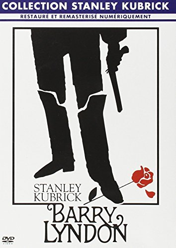 Stanley Kubrick Collection : Barry Lyndon [FR IMPORT]