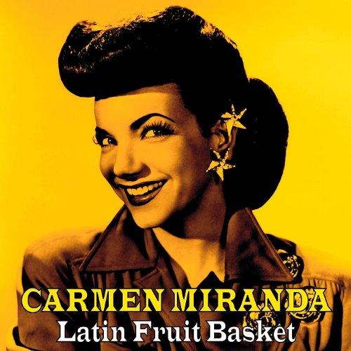 Latin Fruit Basket