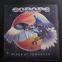 Wings Of Tomorrow [Vinyl LP]