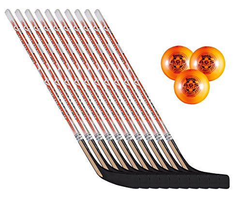 Set Streethockey