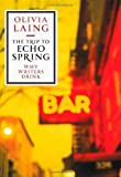 The Trip to Echo Spring: Why Writers Drink by Olivia Laing (2013-08-01)