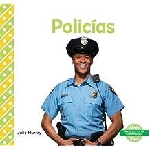 Policias (Police Officers) (Trabajos En Mi Comunidad / My Community: Jobs)