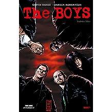 The Boys - Gnadenlos-Edition, Band 1