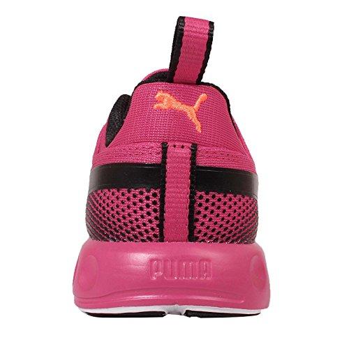 Puma Donna Baskets Basse Puma Carson 3D Wns Nero