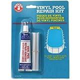 Boxer 1oz Repair Kit - Underwater Swimming Pool Vinyl Repair Kit