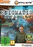 Enigmatis: Vermisst in Maple Creek