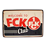1. FC Kaiserslautern Brettchen Retro 2er Set, 14050