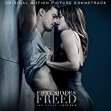 #3: Fifty Shades Freed (Original Motion Picture Soundtrack) [Edited]