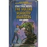 Star Trek : The Original Series # 20: The Vulcan Academy Murders