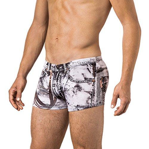 Xuba Herren Shorts Bronze