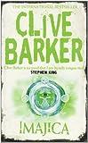 Imajica by Clive Barker (2010-02-04)