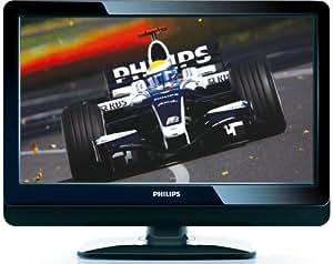 """Philips 22PFL3404H/12 TV LCD 22"""" 720p TNT HDMI Port USB"""