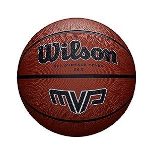 Wilson Outdoor-Basketball, Rauer Untergrund, Asphalt, Granulat,...