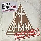 """Live At Abbey Road Studios 12"""" Vinyl -"""