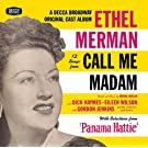 12 Songs From Call Me Madam (With Selections From