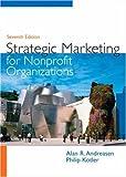 Strategic Marketing for Nonprofit Organizations price comparison at Flipkart, Amazon, Crossword, Uread, Bookadda, Landmark, Homeshop18
