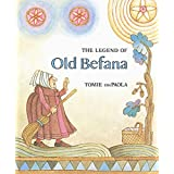 Legend of Old Befana