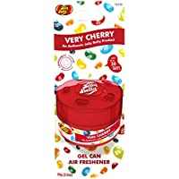 Jelly Belly 15510A Gel Can Air Freshener for Very Cherry - ukpricecomparsion.eu