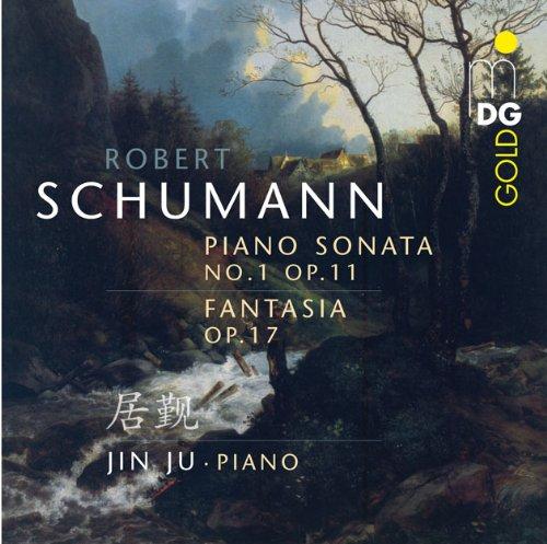 Sonate 1 Op.11/Fantasie Op.17