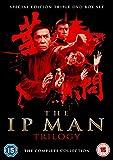 Ip Man Trilogy - DVD - Well Go USA | 200...