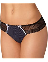Passionata Damen String Lovely-Tanga,