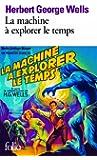 La Machine à explorer le Temps / L'Île du docteur Moreau