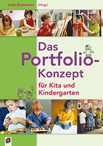 Das Portfolio-Konzept für Kita und Kindergarten -