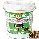 Mangime per tartarughe 4.5lt gamberetti grandi