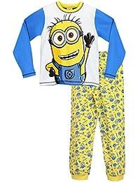 Mi Villano Favorito- Pijama para Niños - Minions