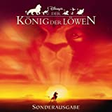 The Lion King: Special Edition Original Soundtrack (German Version)