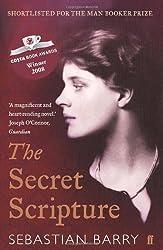 The Secret Scripture by Barry, Sebastian Reprint Edition (2009)