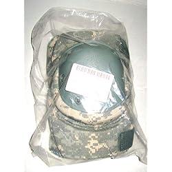 De camuflaje militar táctico del ejército Bijan rodilleras, par