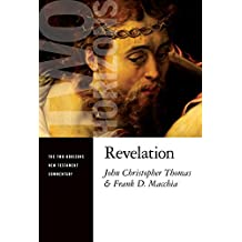 Revelation (The Two Horizons New Testament Commentary) (English Edition)